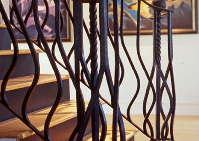 custom-iron-stair-railing