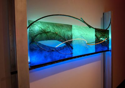 neptune-glass-neon-sculpture