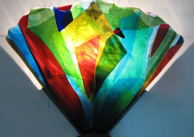 sconce-light-colorful