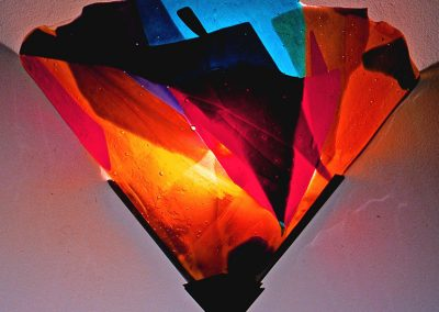 sconce-warm-colors